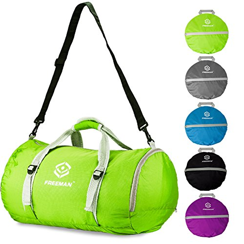 Compact Sports Bag - 6