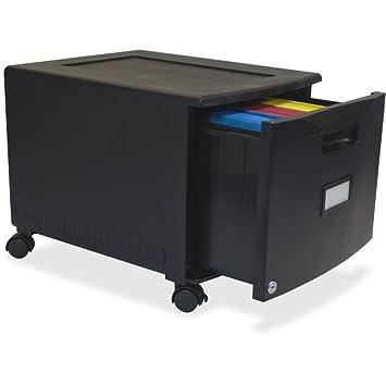 Único Cajón Archivo Armario Rolling archivo armario archivador de vertical con clave archivo organizador cajón muebles
