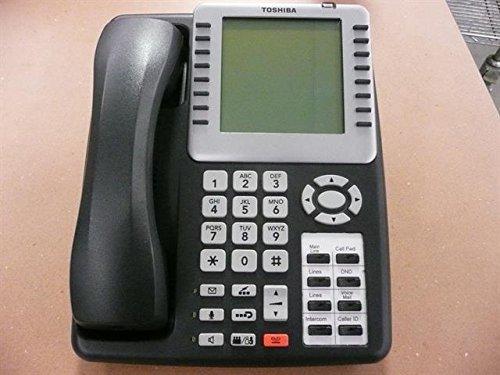 Toshiba IPT2008-SDL IP Telephone by Toshiba
