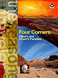The Seasoned Traveler Four Corners: Hiker's and Driver's Paradise