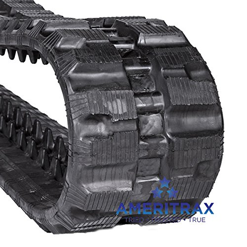 - Bobcat T190 Rubber Tracks, CTL Rubber Track, Track Size 320X86X49