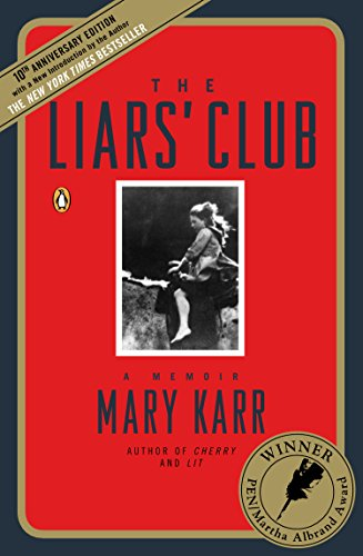 The Liars' Club: A Memoir cover