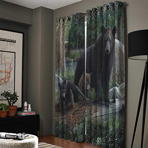 Curtains 84 inch Length