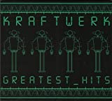 Kraftwerk - Greatest Hits (Import) (2PC) (CD)
