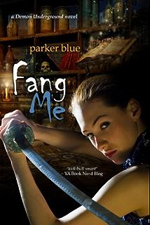 Amazon bite me the demon underground series book 1 ebook fang me the demon underground series book 3 fandeluxe PDF