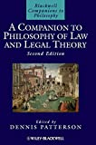 A Companion to Philosophy of Law and Legal Theory2e
