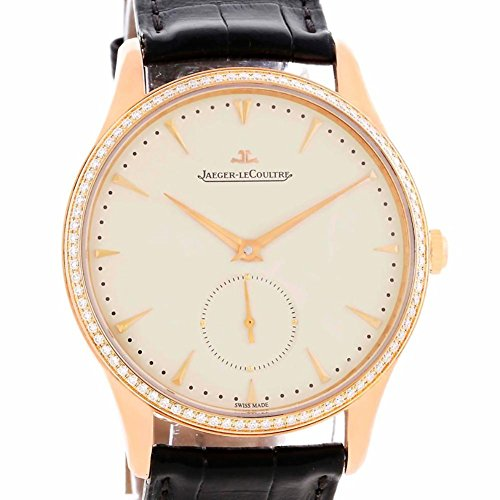 Jaeger LeCoultre Master Automatic-self-Wind Male Watch Q1352502 (Certified Pre-Owned) -  FUKB-293506MASTER-BK-CPO