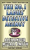 The No. 1 Ladies' Detective Agency, Alexander McCall Smith, 140009688X