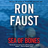 Sea of Bones by Ron Faust front cover
