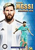 Lionel Messi Calendar - Calendars 2018 - 2019 Wall Calendars - MLS Soccer Calendar - Poster Calendar - 12 Month Calendar by Dream