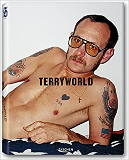 terryworld photo books s
