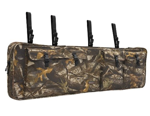 - Classic Accessories 75003 QuadGear UTV Double Gun Carrier, Fits UTV Roll Cages