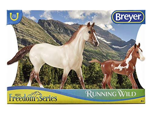 (Breyer Running Wild Horse Toy)