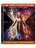 Dark Phoenix [Blu-ray]