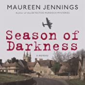 Season of Darkness | Maureen Jennings