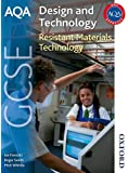 AQA GCSE Design and Technology: Resistant Materials Technology (Aqa Gcse Design & Technology)