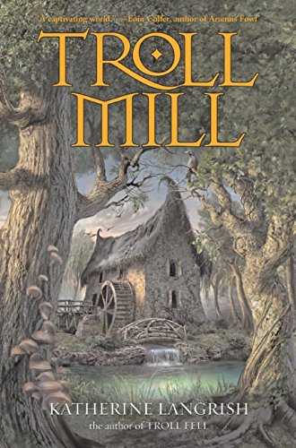 Read Online Troll Mill pdf epub