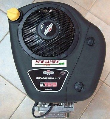Motor Tractor Cortacésped completo Intek AVS 15,5 HP 888031 ...