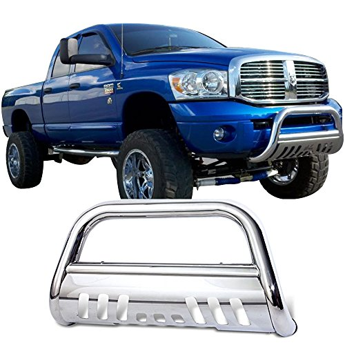 02 dodge ram 1500 slt accessories - 8
