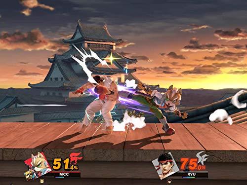 - Unlocking Ryu And Mii Gunner