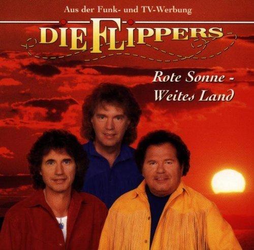 Flippers - Rote Sonne, Weites Land - Zortam Music