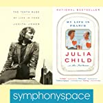 Thalia Book Club: Mastering the Art of Writing about Cooking | Judith Jones,Alex Prud'Homme