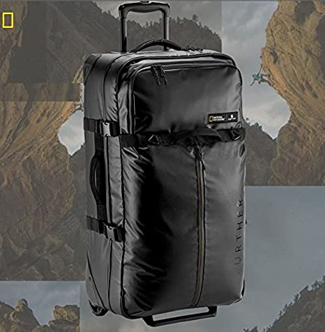 """6e815c00e Eagle Creek National Geographic Yonder Rolling Trunk 32"""": Amazon.ca ..."""
