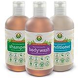 Probiotic Sensitive Skin Shampoo, Body Wash