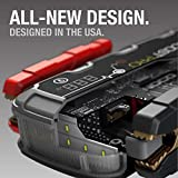 NOCO Boost HD GB150 4000 Amp 12-Volt Ultra Safe