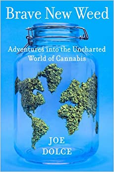 F1rst Class Travel: Pot Travels - cover