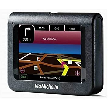 VIAMICHELIN NAVIGATION X 960 DRIVERS WINDOWS XP