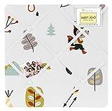 Sweet Jojo Designs Outdoor Adventure Fabric Memory/Memo Photo Bulletin Board