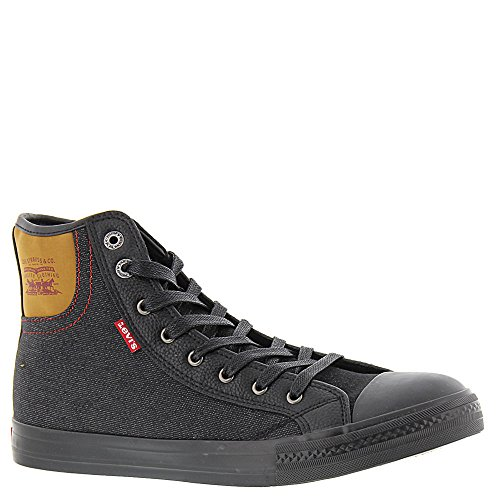 Levis Shoes Mens Hamilton Denim