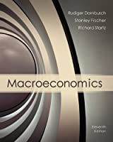 Macroeconomics, 11th Edition Front Cover
