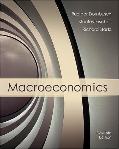 Macroeconomics 9780073375922 economics books amazon macroeconomics 11th edition fandeluxe Images