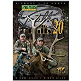 Primos Truth 20 Silver Big Bulls DVD, Loose 42209 The Truth