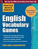 Practice Makes Perfect English Vocabulary Games (Practice Makes Perfect Series)