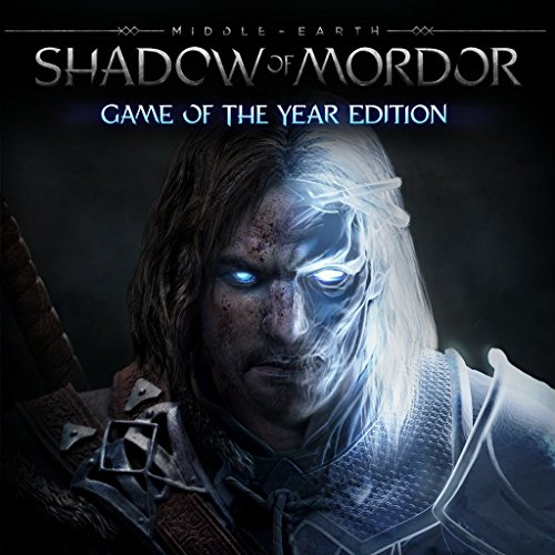 Middle Earth: Shadow of Mordor – Game of the Year