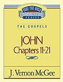 John II, J. Vernon McGee, 078520685X