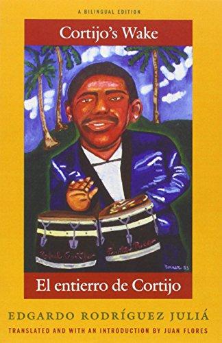Descargar Libro El Entierro De Cortijo/cortijo's Wake Edgardo Rodriguez Julia