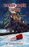 Candy Cane Caper (Zoe Donovan Cozy Mystery Book 22)