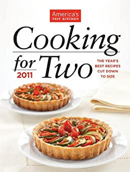 Best Price America Test Kitchen Cooking Fir Two