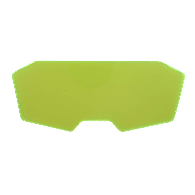 Lot de 100 Govark Masque de Protection jetable Universel pour Casque VR Blanc