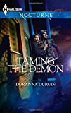 Taming the Demon, Doranna Durgin, 0373885709