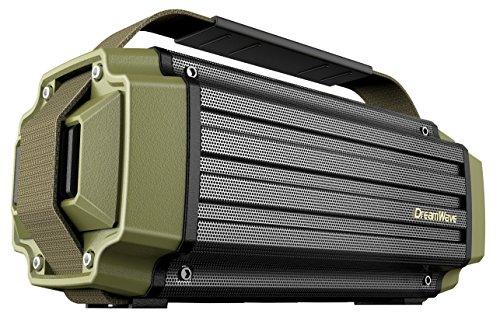 Dreamwave TREMOR Aluminum Wireless Bluetooth product image