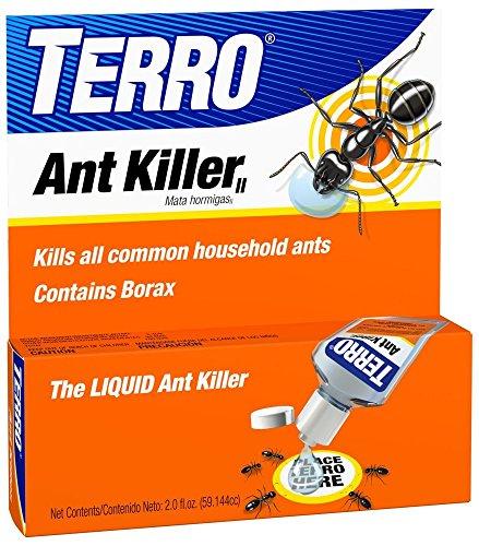 TERRO 2 oz Liquid Ant Killer ll T200 by Terro