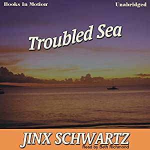 Troubled Sea Audiobook