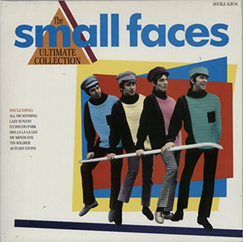 Small Faces - The Ultimate Collection - Zortam Music