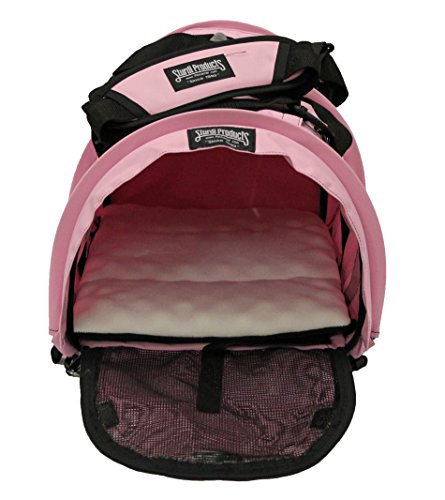 Sturdi Products SturdiBag Pet Carrier, Large, Soft Pink