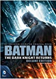 DC Universe - Batman: The Dark Knight Returns (Deluxe Edition) (Bilingual)